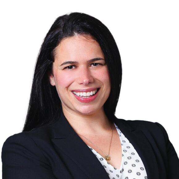 Dara Erck, Board Treasurer