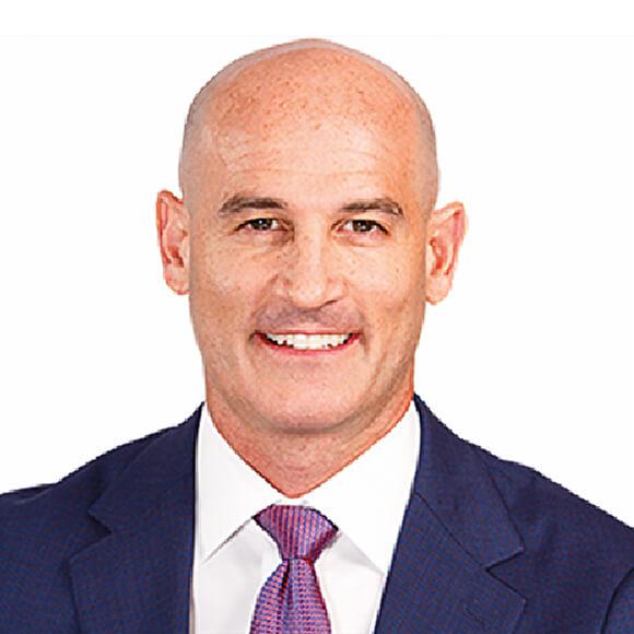 Joshua Soloway, Board Secretary